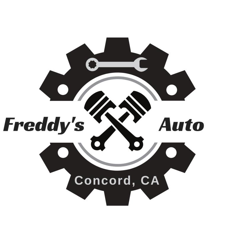 Freddy's Auto Shop